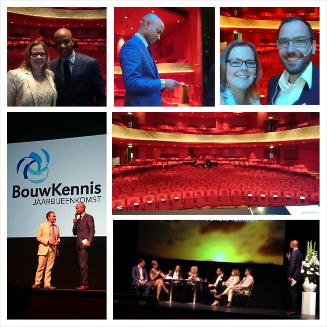 Tijdens de BouwKennis Jaarbijeenkomst 2014 maakte ik samen met o.a. Maarten van Ham (Huybregts Relou) deel uit van het panel, dat discussieerde over het thema Inbound Marketing