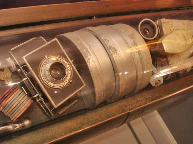 tijdcapsule jubileum NIMA 50 jaar
