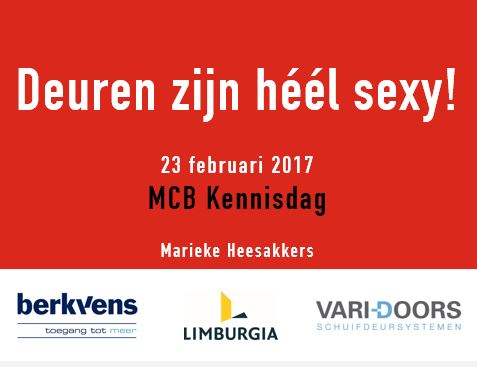 Marketing Berkvens Presentatie MCB